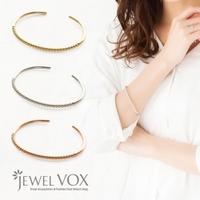 Jewel vox(ジュエルボックス)のアクセサリー/ブレスレット・バングル