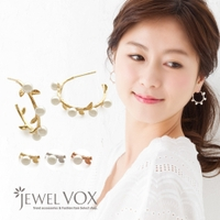 Jewel vox(ジュエルボックス)のアクセサリー/ピアス