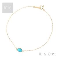 L&Co.(エルアンドコー)のアクセサリー/ブレスレット・バングル