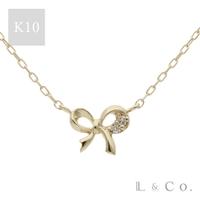 L&Co.(エルアンドコー)のアクセサリー/ネックレス
