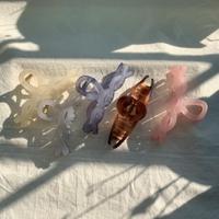 lattencos(ラテアンドコス)のヘアアクセサリー/ヘアクリップ・バレッタ