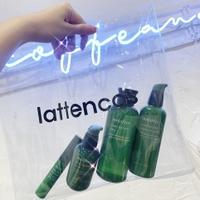 lattencos(ラテアンドコス)のスキンケア/美容液・オイル・クリーム
