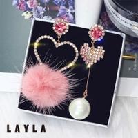 LAYLA(ライラ)のアクセサリー/ピアス