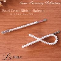 leune (ルネ)のヘアアクセサリー/ヘアクリップ・バレッタ