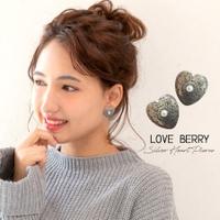 Love Berry(ラブベリー)のアクセサリー/ピアス