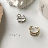 Love Berry(ラブベリー)のアクセサリー/リング・指輪