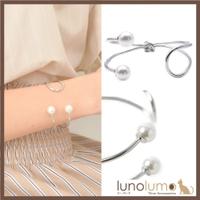 lunolumo(ルーノルーモ)のアクセサリー/ブレスレット・バングル