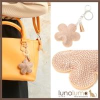 lunolumo(ルーノルーモ)の小物/キーケース・キーホルダー
