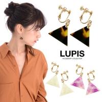 LUPIS(ルピス)のアクセサリー/イヤリング