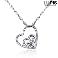 LUPIS(ルピス)のアクセサリー/ネックレス