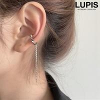 LUPIS(ルピス)のアクセサリー/イヤーカフ