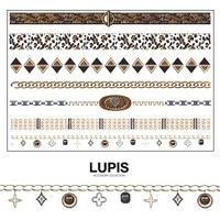 LUPIS(ルピス)の文房具/シール・ステッカー・テープ