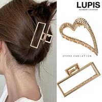 LUPIS(ルピス)のヘアアクセサリー/ヘアクリップ・バレッタ