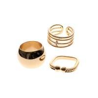 EVRIS(エブリス)のアクセサリー/リング・指輪