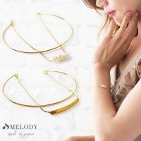Melody Accessory(メロディーアクセサリー)のアクセサリー/ブレスレット・バングル