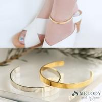 Melody Accessory(メロディーアクセサリー)のアクセサリー/アンクレット