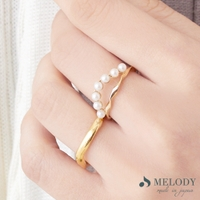 Melody Accessory(メロディーアクセサリー)のアクセサリー/リング・指輪
