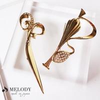Melody Accessory(メロディーアクセサリー)のアクセサリー/ブローチ・コサージュ