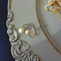 Melody Accessory(メロディーアクセサリー)のアクセサリー/イヤーカフ