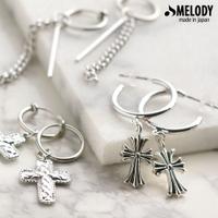 Melody Accessory(メロディーアクセサリー)のアクセサリー/イヤリング