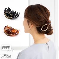 milulu(ミルル)のヘアアクセサリー/ヘアクリップ・バレッタ