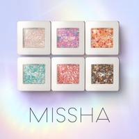 MISSHA(ミシャ)のメイクアップ/アイシャドウ
