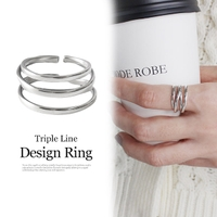 MODE ROBE(モードローブ)のアクセサリー/リング・指輪