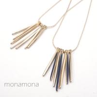 monamona(モナモナ)のアクセサリー/ネックレス
