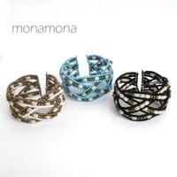 monamona(モナモナ)のアクセサリー/ブレスレット・バングル