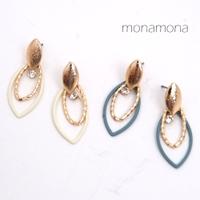 monamona(モナモナ)のアクセサリー/ピアス