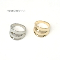 monamona(モナモナ)のアクセサリー/リング・指輪