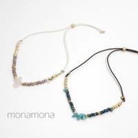 monamona(モナモナ)のアクセサリー/アンクレット