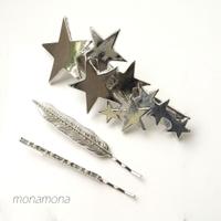 monamona(モナモナ)のヘアアクセサリー/その他ヘアアクセサリー