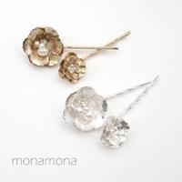 monamona(モナモナ)のヘアアクセサリー/ヘアクリップ・バレッタ
