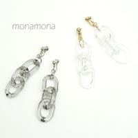 monamona(モナモナ)のアクセサリー/イヤリング