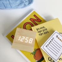 mushwear(マッシュウェア)の寝具・インテリア雑貨/置き時計・掛け時計