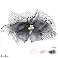 Retica(レティカ)のヘアアクセサリー/ヘアクリップ・バレッタ