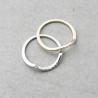 NICE CLAUP OUTLET(ナイスクラップアウトレット)のアクセサリー/リング・指輪