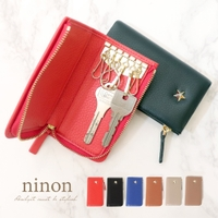 ninon(ニノン)の小物/キーケース・キーホルダー