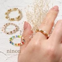 ninon(ニノン)のアクセサリー/リング・指輪