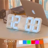 ninon(ニノン)の寝具・インテリア雑貨/置き時計・掛け時計