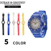 OCEAN&GROUND(オーシャンアンドグラウンド)のアクセサリー/腕時計