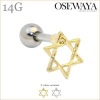 osewaya(オセワヤ)のアクセサリー/ボディピアス