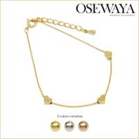 osewaya(オセワヤ)のアクセサリー/ブレスレット・バングル