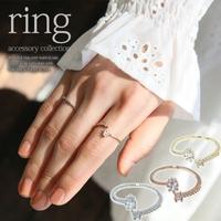 osharewalker(オシャレウォーカー )のアクセサリー/リング・指輪
