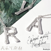 REAL STYLE(リアルスタイル)のアクセサリー/ネックレス