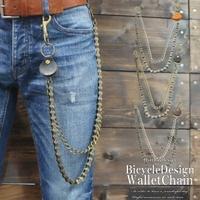 OVER RAG (オーバーラグ)の財布/ウォレットチェーン