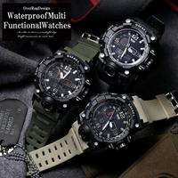 OVER RAG(オーバーラグ)のアクセサリー/腕時計