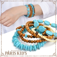 PARIS KID'S(パリスキッズ)のアクセサリー/ブレスレット・バングル