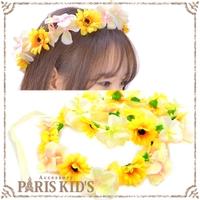 PARIS KID'S(パリスキッズ)のヘアアクセサリー/その他ヘアアクセサリー